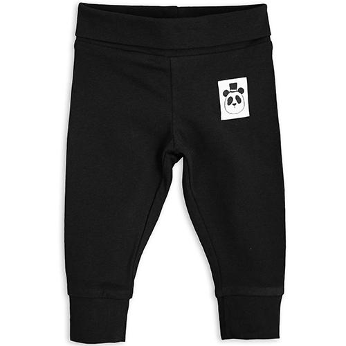 8d9cacbe8923 basic newborn leggings black